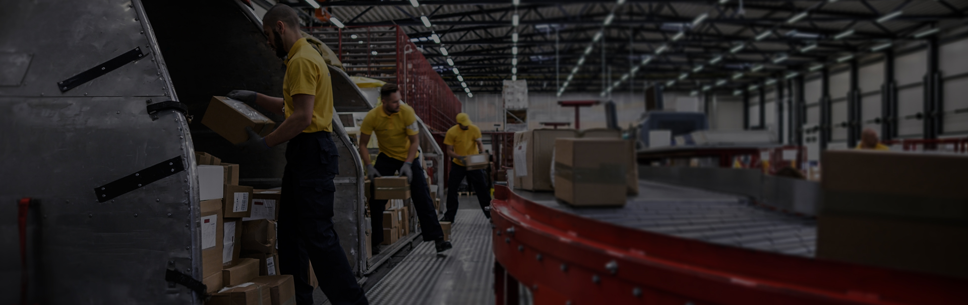 Softeon | Innovative Supply Chain Management Solutions & Software