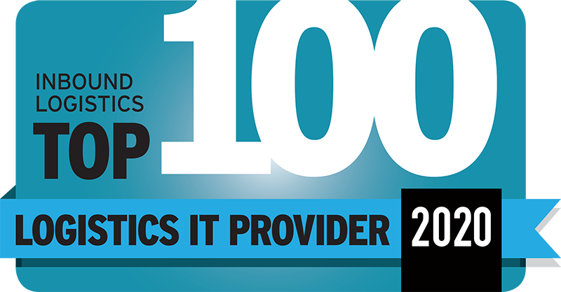 2020 Top 100 Logistics IT Providers